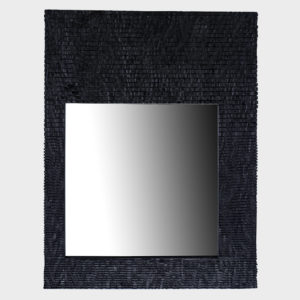 Abyss Rectangular Mirror