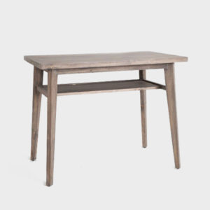 Andes Study Table – Mocca