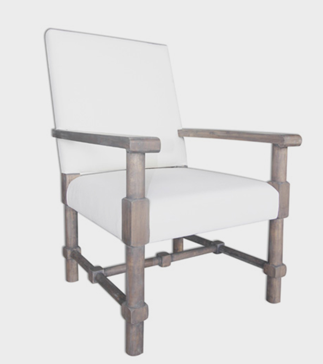 James Highback Chair – Kroma