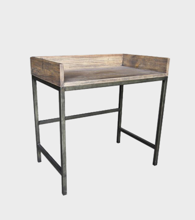 Oxford Desk – Mocca – Small