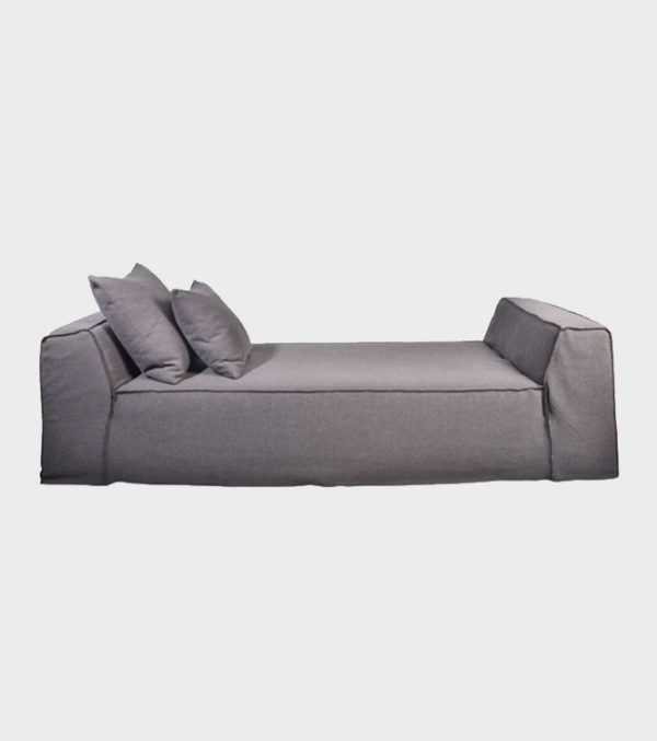 Wedge Daybed