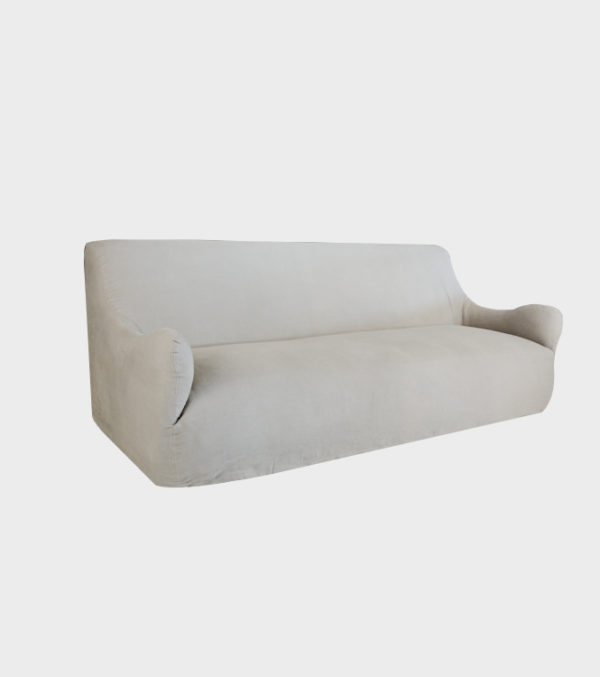 Axelle Sofa with slip cover