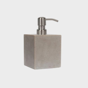 PortLand Resin – Cement Dispenser- Square