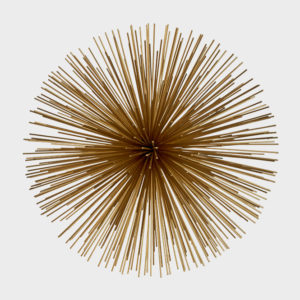 Prickle Brass - Large