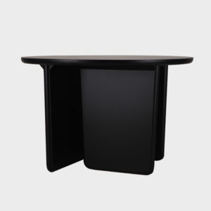 Joop Occasional Table - Black