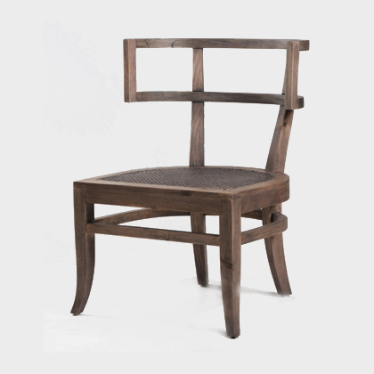 Klykus Occassional Chair - Mocca