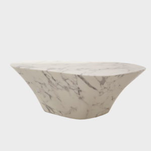 Coffee-Table-Oval-Marble-Look