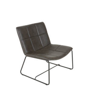 Chair Emiel Mud Grey