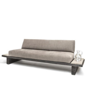 Sofa-Clint-teak-and-stone