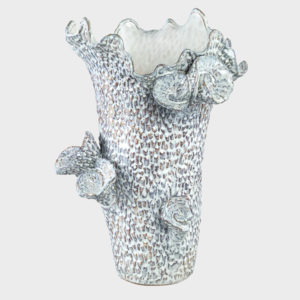 Elysia-white-ceramic-Coral-Pot----XL