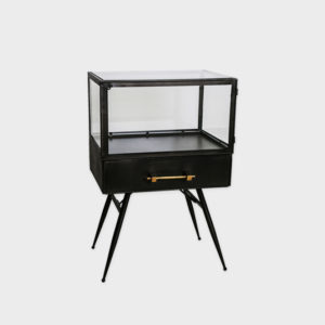 Jago-black-Iron-glass-display-cabinet