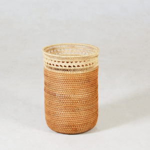 Raya-Rattan-Basket-THIN-Nat-Brown---Sml
