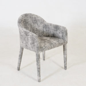 Tuby Dining Chair