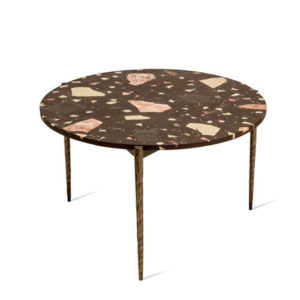Coffee Table Nougat - Brown