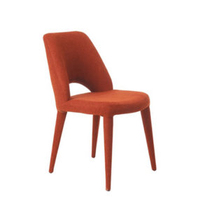 Dining Chair Holy - Rust