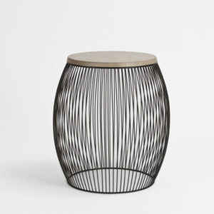 Tombo Side Table Kroma