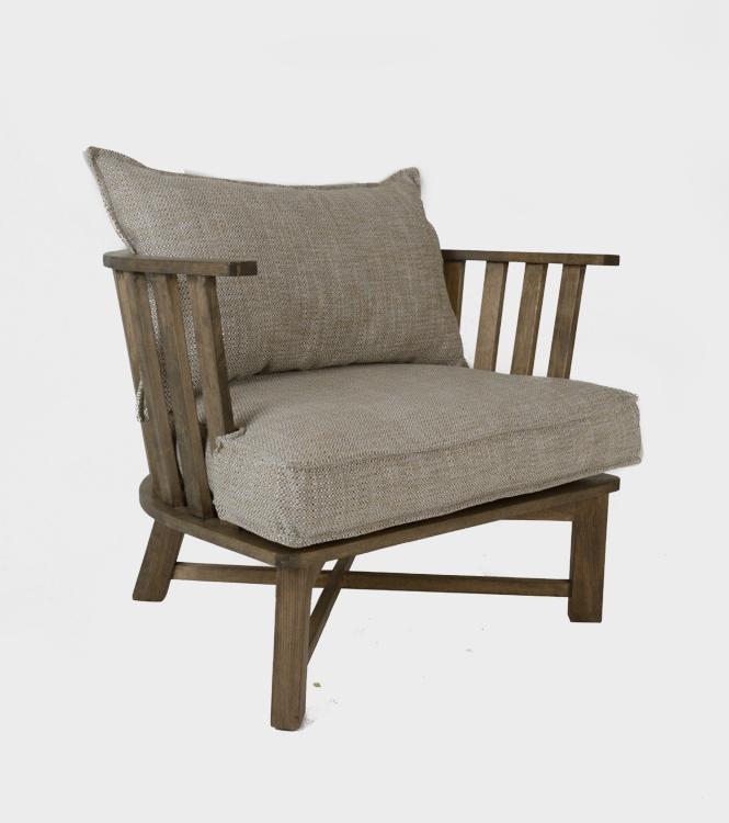 Baby Braun Armchair