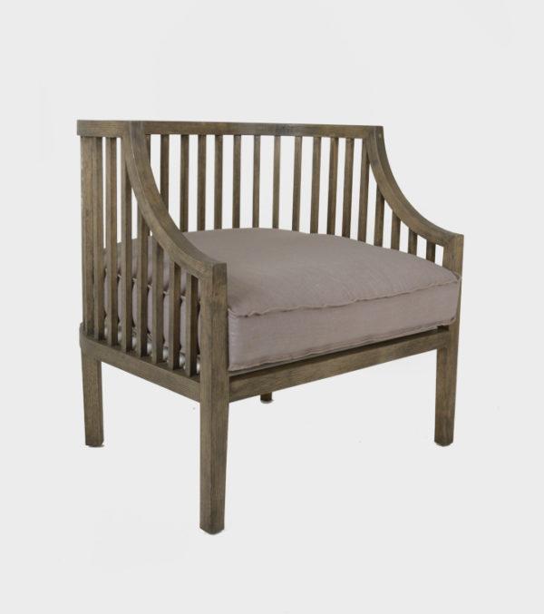 Prato Chair - Kroma