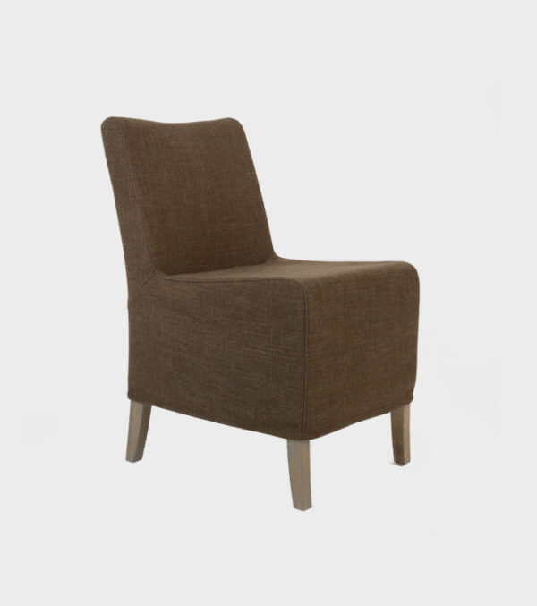 Monaco Dining Chair without arms