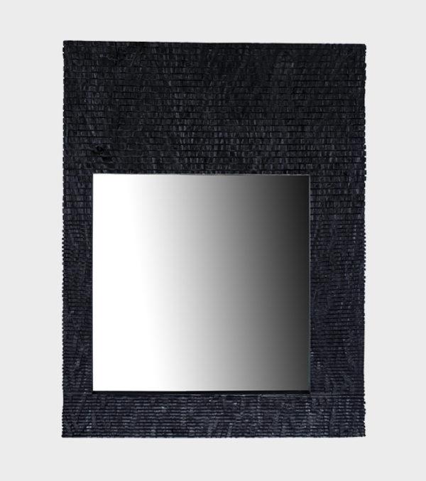 Abyss Rectangular Mirror