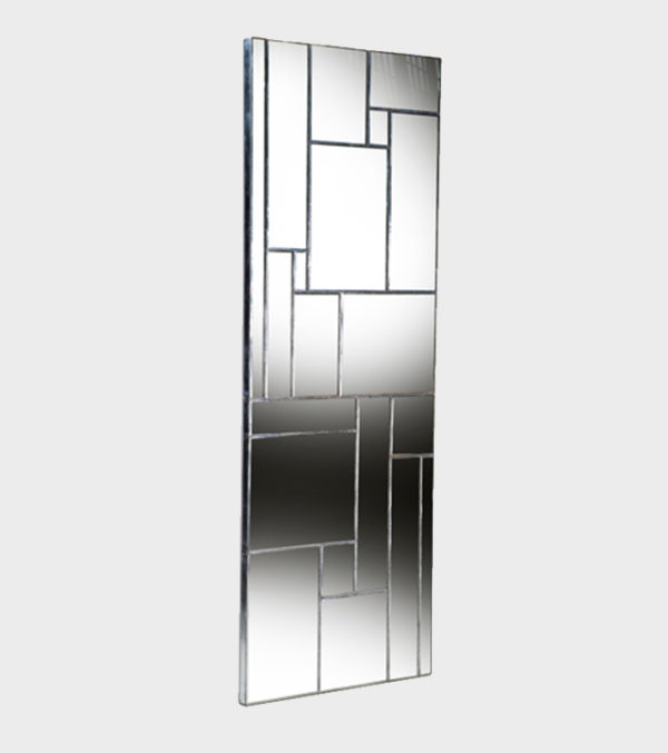 Alice Panel Mirror Tall