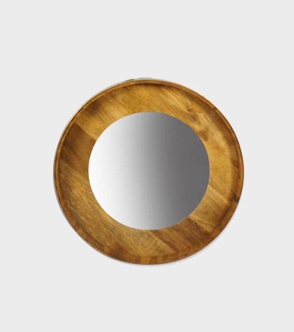 Mirror Andy – Natural – Small