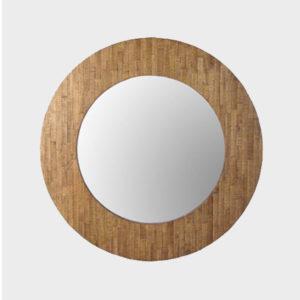Berga Round Mirror