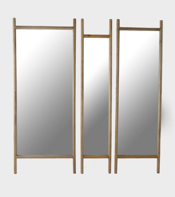 Cyrano Standing Mirror – Vintage Kroma