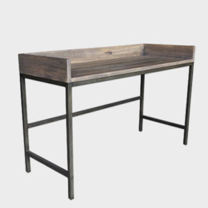 Oxford Desk – Mocca – Large