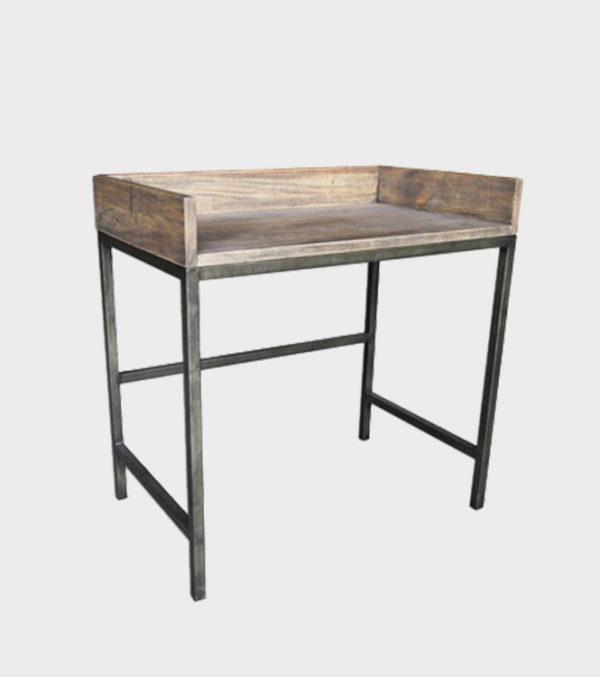 Oxford Desk – Mocca – Small