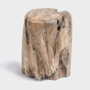 Side Table – Root – Natural Teak