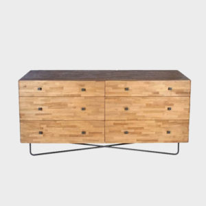 Berga Chest of Drawers