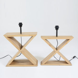 Leroy Table Lamps