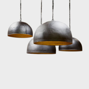 Dome Ceiling Lamps - L & XXL