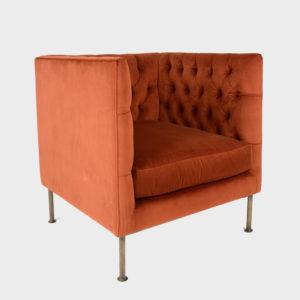 Hemporium Chair – Touch Spice