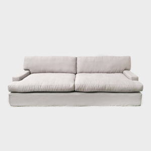Miriam Sofa with slip cover