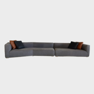Raw Sofa
