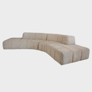 Scott Sofa Curve