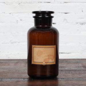 Spice Bottle – 500ml & 1L