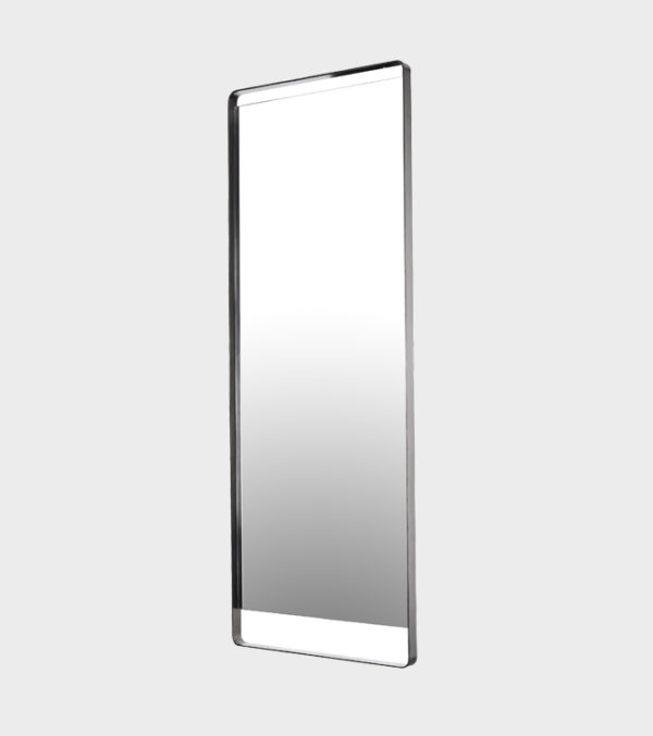 Mirror Metal Edge - Standing Mirror
