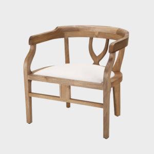 Classica Lounge Chair - Kroma