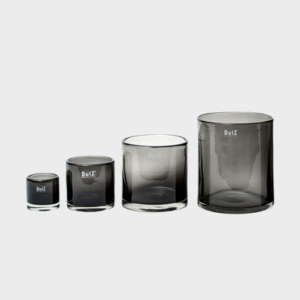 Cylinder - Smoke