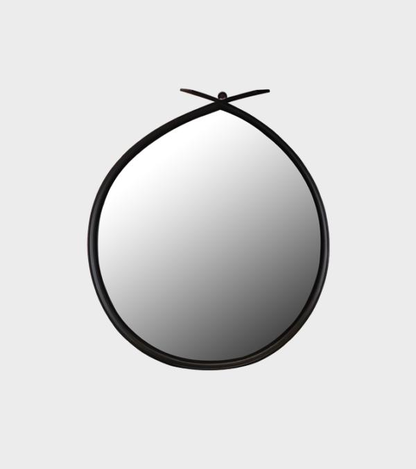 Pescatore Round Mirror - Small