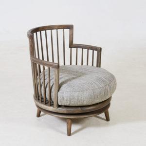Swivel-Tub-chair