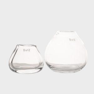 Basics Vase Oval
