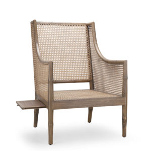 Barcelo Occasional Chair MOCCA