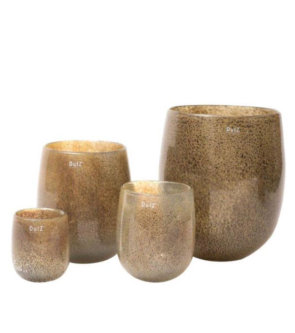 Barrel--Silver-Brown