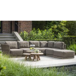 Rene modular sofa