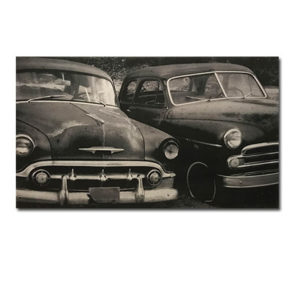 Wall-Art-Cars