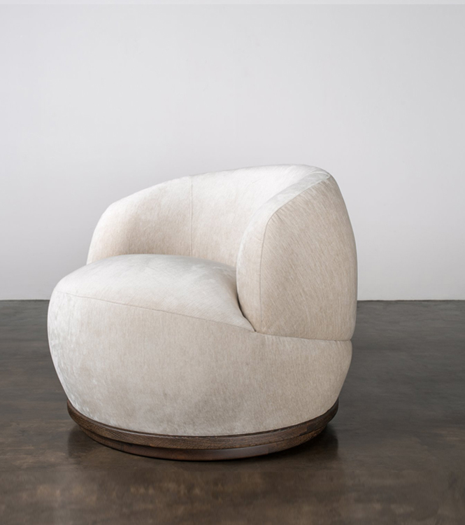 Orbit Armchair